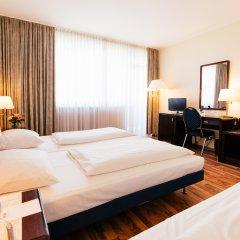 Hotel Excelsior - Central Station 3* Стандартный номер с различными типами кроватей фото 4