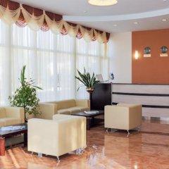 Гостиница Пансионат Золотая линия интерьер отеля