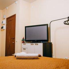 NordSky Hotel 3* Полулюкс с разными типами кроватей фото 4