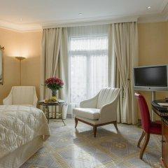 Savoy Hotel Baur en Ville Цюрих комната для гостей фото 6