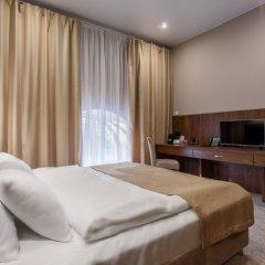 Гостиница Riverside 4* Номер Делюкс с двуспальной кроватью фото 3