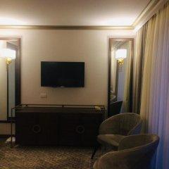 Отель Jermuk and SPA 5* Номер Luxe фото 2