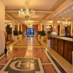 Отель Grand Hotel Montesilvano & Residence Италия, Монтезильвано - отзывы, цены и фото номеров - забронировать отель Grand Hotel Montesilvano & Residence онлайн интерьер отеля