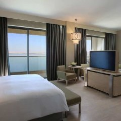 Отель Hilton Dead Sea Resort & Spa комната для гостей фото 4