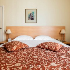 Отель Центральный by USTA Hotels 3* Улучшенный номер
