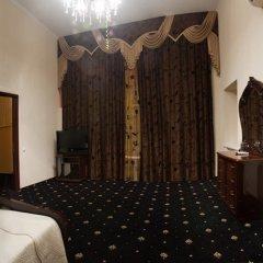Отель Grand Palace Запорожье спа