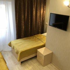 Гостиница Avrora Centr Guest House Номер Делюкс с 2 отдельными кроватями фото 2