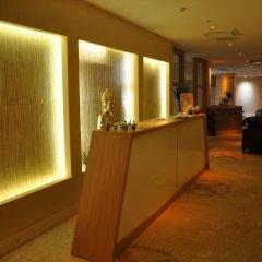 Kemer Botanik Resort Hotel спа