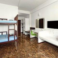 Art Hotel Chaweng Beach 3* Стандартный номер с различными типами кроватей фото 5