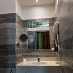 Hotel Plaza Torino ванная фото 5