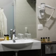 Гостиница Белый Песок Стандартный номер с различными типами кроватей фото 14