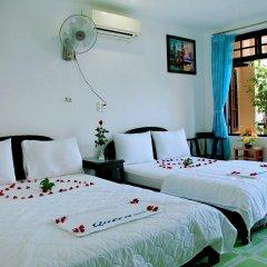 Queen Hotel Нячанг комната для гостей фото 4