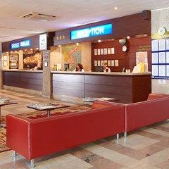 Гостиница Интурист в Хабаровске 2 отзыва об отеле, цены и фото номеров - забронировать гостиницу Интурист онлайн Хабаровск интерьер отеля
