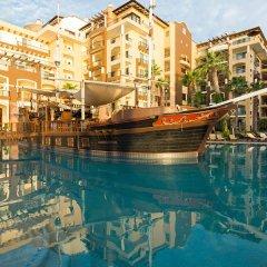 Отель Villa Del Arco Beach Resort & Grand Spa Кабо-Сан-Лукас бассейн фото 4