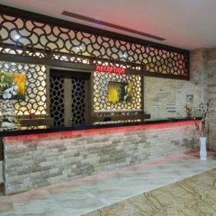 Отель Xafira Deluxe Resort & Spa All Inclusive интерьер отеля фото 2