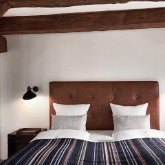 71 Nyhavn Hotel 5* Люкс с различными типами кроватей