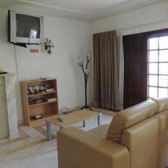 Отель Cheerfulway Bertolina Mansion 3* Стандартный семейный номер с двуспальной кроватью