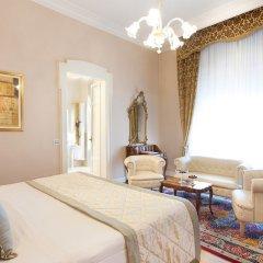 Grand Hotel Rimini 5* Люкс Regal с различными типами кроватей фото 3
