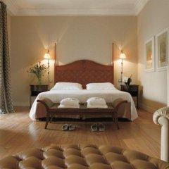 Отель Terme di Saturnia Spa & Golf Resort 5* Номер Делюкс с различными типами кроватей