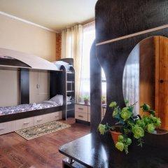 Мини-Отель Иван Кровать в мужском общем номере с двухъярусными кроватями фото 4