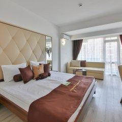 Prestige Deluxe Hotel Aquapark Club комната для гостей