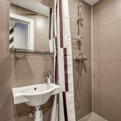 Гостиница ApartVille ванная фото 7