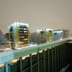 Апартаменты на Романовской слободе 7 Апартаменты с различными типами кроватей фото 23