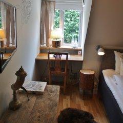 Hotel Maria - Sweden Hotels комната для гостей фото 6