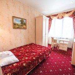 Отель Люблю-НО Москва комната для гостей фото 5