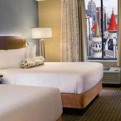 Отель Excalibur 3* Стандартный номер с различными типами кроватей фото 3