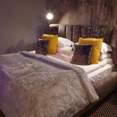 Отель Malmaison London 4* Стандартный номер с различными типами кроватей фото 2