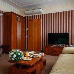 Отель Центральный by USTA Hotels 3* Люкс фото 4