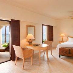 Отель Hilton Mauritius Resort & Spa комната для гостей фото 4