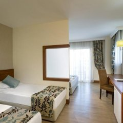 Отель Sherwood Greenwood Resort – All Inclusive 4* Семейный полулюкс с двуспальной кроватью