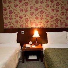 Отель Friend Hotel Seoul Южная Корея, Сеул - отзывы, цены и фото номеров - забронировать отель Friend Hotel Seoul онлайн комната для гостей