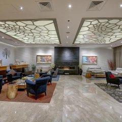 Grandeur Hotel Дубай интерьер отеля фото 7