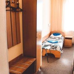 Гостиница Север Стандартный номер с различными типами кроватей фото 4