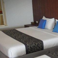 Отель Nakara Long Beach Resort Ланта комната для гостей фото 4
