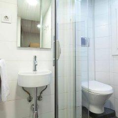 Отель DingDong Putxet ванная