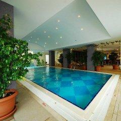 Grand Pasa Hotel - All Inclusive бассейн