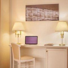 Принц Парк Отель 4* Президентский люкс с различными типами кроватей фото 5