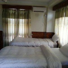 Отель Florid Nepal Непал, Катманду - отзывы, цены и фото номеров - забронировать отель Florid Nepal онлайн комната для гостей фото 6