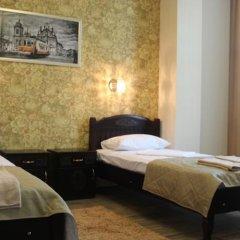Гостиница Мистерия комната для гостей фото 6
