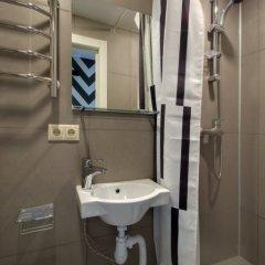 Гостиница ApartVille Стандартный номер с различными типами кроватей фото 13