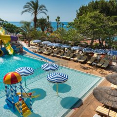 Amathus Beach Hotel in Limassol, Cyprus from 369$, photos, reviews - zenhotels.com pool photo 3