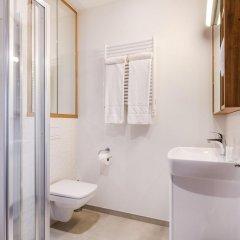Апартаменты City Comfort Apartments 3* Семейные номера Комфорт с различными типами кроватей фото 4