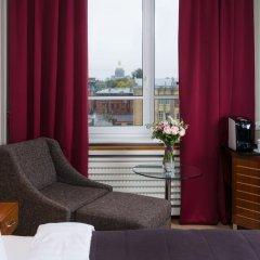 Гостиница Solo Sokos Palace Bridge 5* Номер Solo up с различными типами кроватей фото 2