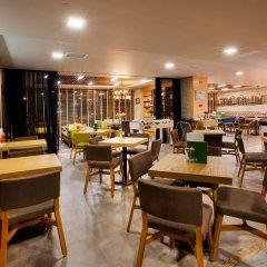 Отель Holiday Inn Istanbul - Kadikoy питание
