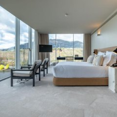 Douro41 Hotel & Spa 4* Номер Делюкс