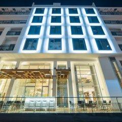 Hotel Valentina Представительский номер